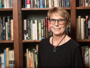 Cast Spotlight: Meet Susan Hynds
