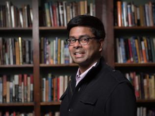 Cast Spotlight: Rajesh Singaravelu