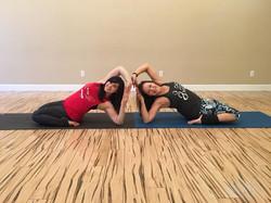 CatFit Yoga
