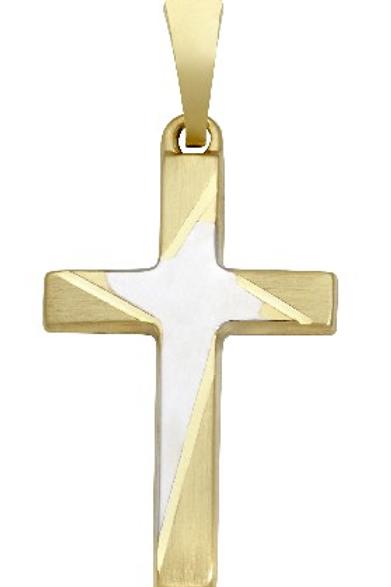 585/GG-Kreuz zweif.
