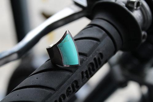 Safia Turquoise Ring