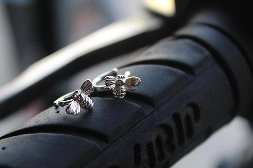 Bumble Bee Ear Cuffs