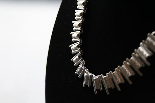Tube Ladder Necklace