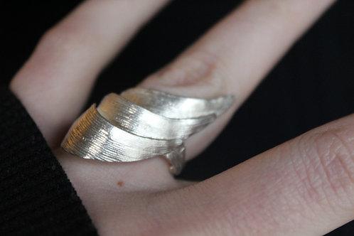 Swan Wing Ring
