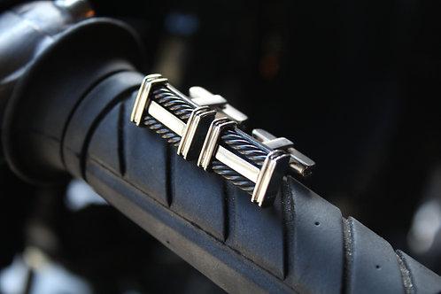 Titanium Cufflinks