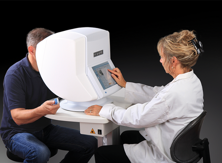Early Glaucoma Detection- investing in technology