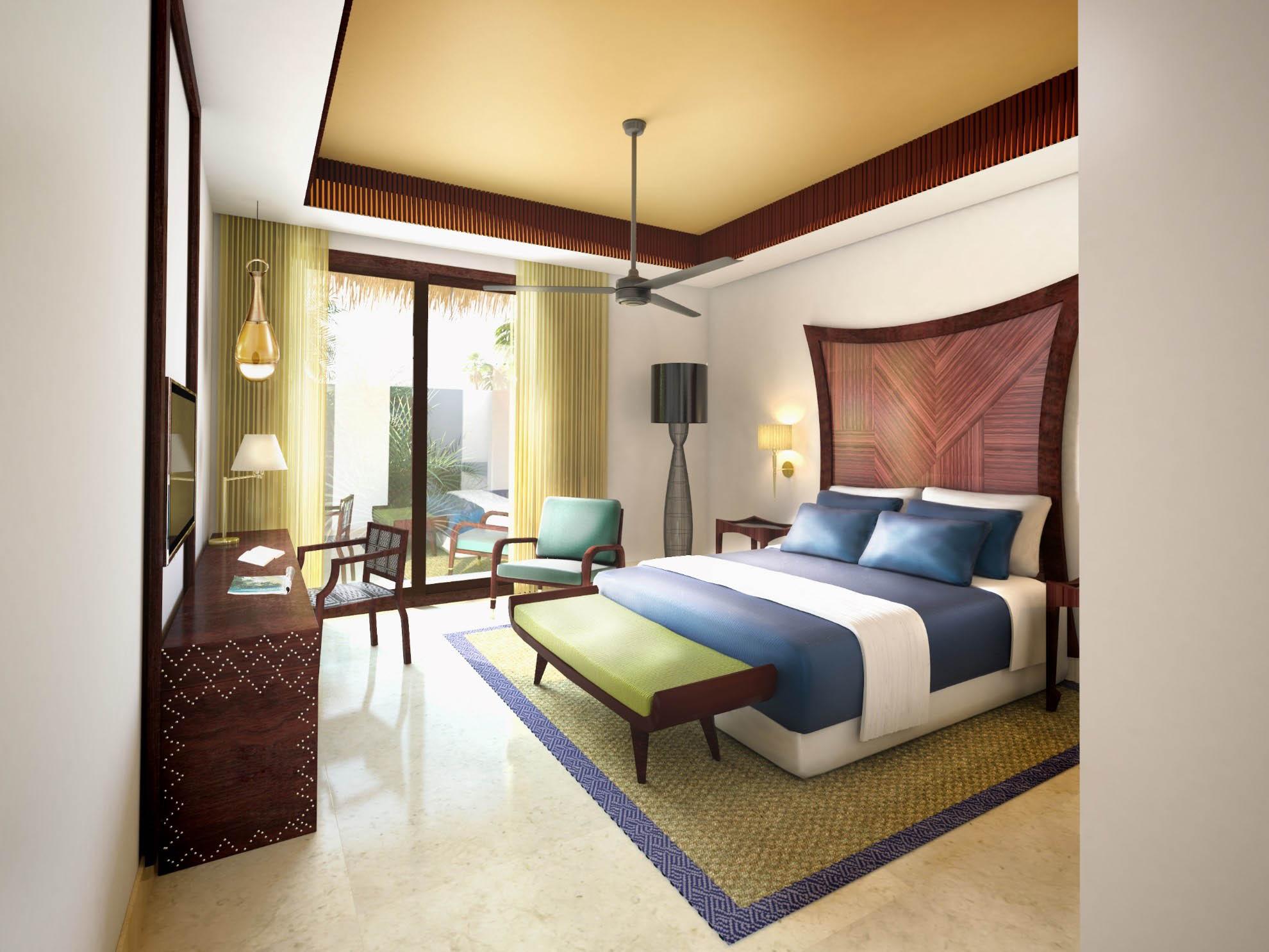 Hotel - Congo