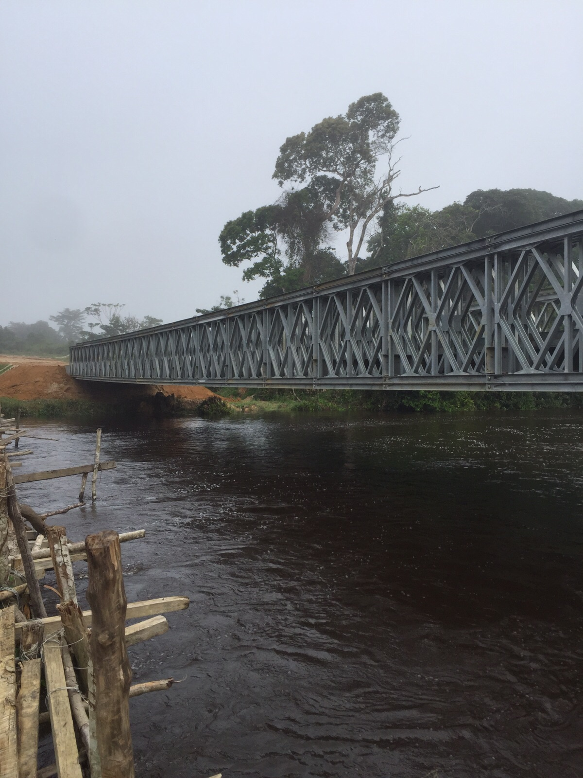 Briges | Ponts - Africa