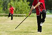 Cours mensuel épée du Tai Chi