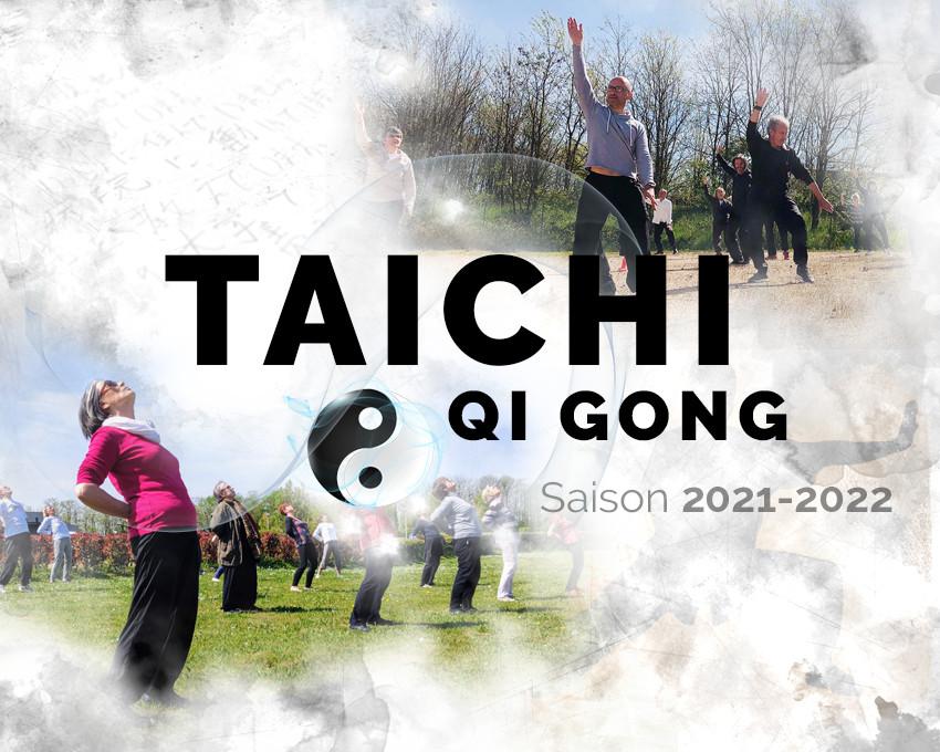 Tai chi et Qi Gong Villefranche, Fareins, Beauregard