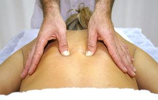 Massage TuiNa à domicile