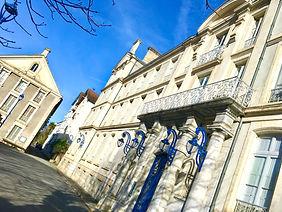 Le Grand Hôtel de Capvern-Les-Bains