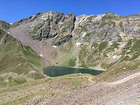 Les Lacs des Pyrénées - Lac d'Oncet