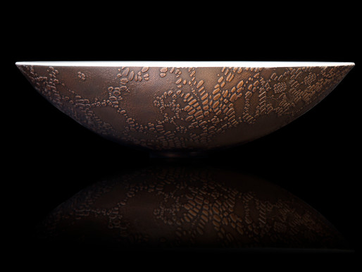 Basin Collection: Touch of Luxury