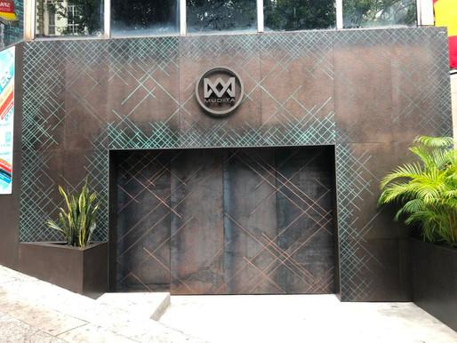 Mudita Bar