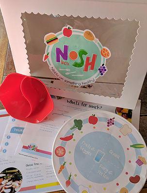 NOSH BOX kit