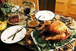 Enjoy Guilt-Free Holiday Celebrations