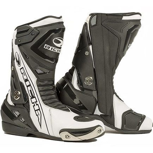 Richa Blade WP boots black/white