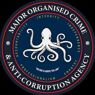 MOCA crest