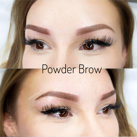 Soft Powder Brow