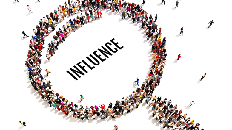 influence in personal branding