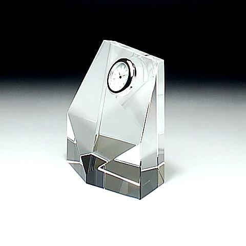DT-7クリスタル時計