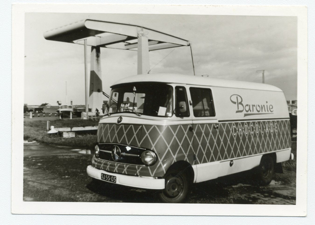 Bus de Baronie
