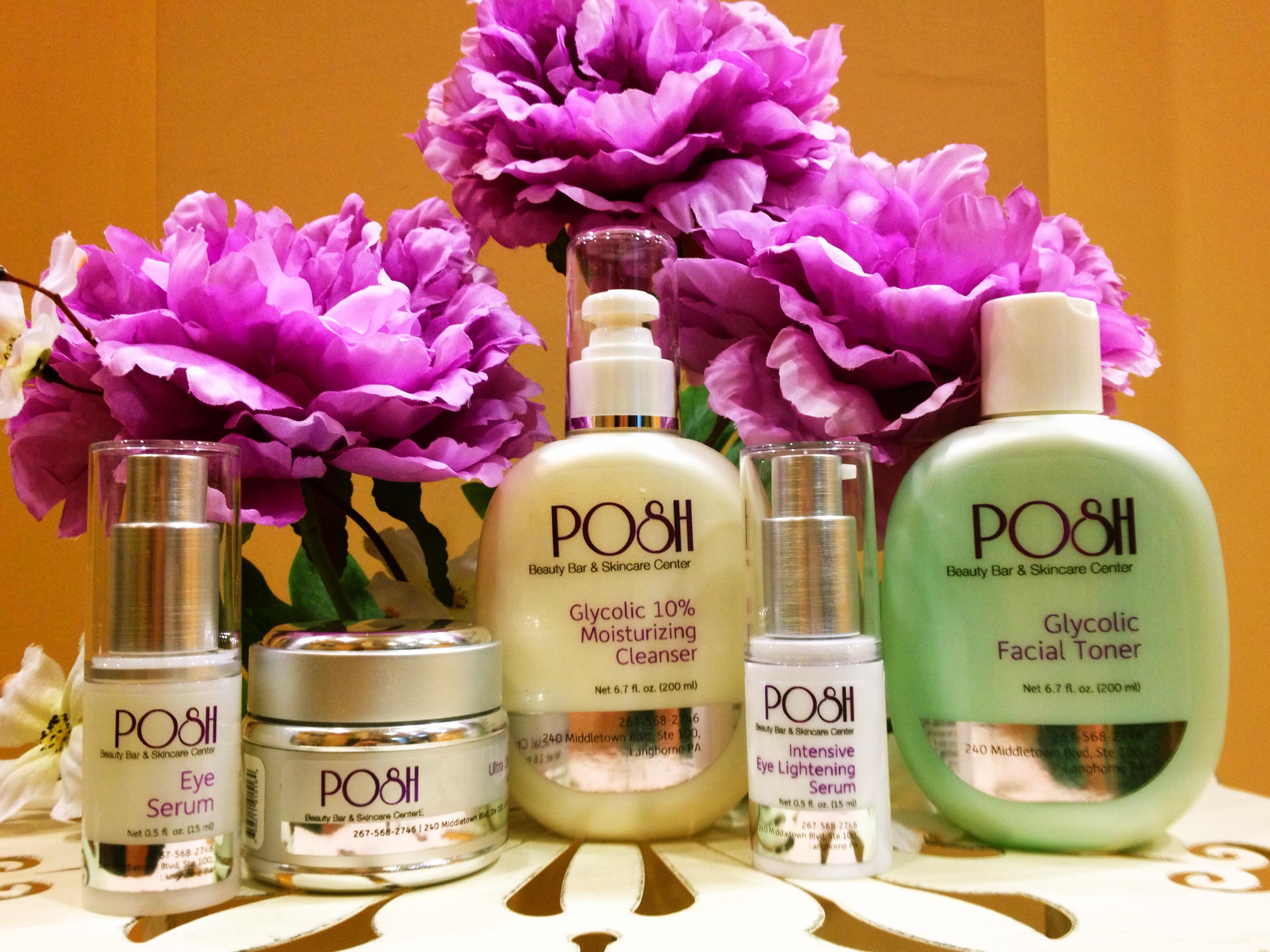 POSH Brand Products