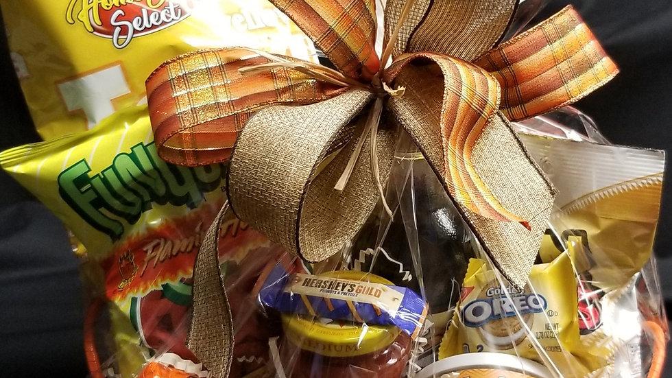 Gift Basket-Ole' Amigos