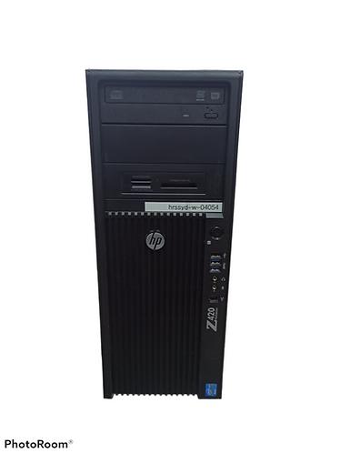 Hp Z420 Workstation Intel Xeon e5-1603