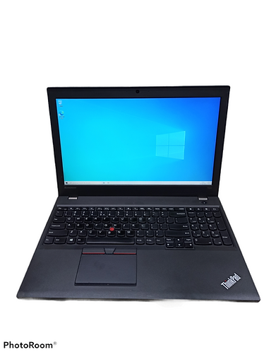 Lenovo Thinkpad t550 intel i7