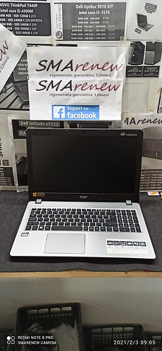 Acer Aspire F5-522 AMD A6-9210