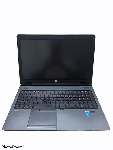 Workstation HP ZBOOK 15 g1 INTEL I7