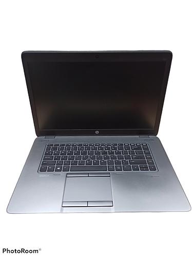 HP Elitebook 755 G2 AMD A10 pro
