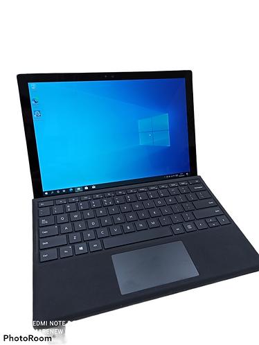 Microsoft Surface 4 pro Intel Core I5 8 gb 240 M2