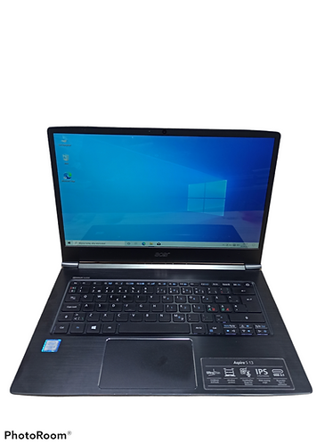 Acer Aspire S5-371 Intel Core I3