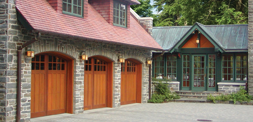Bowling Green Garage Doors Residential