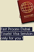 Tourist Visa Page