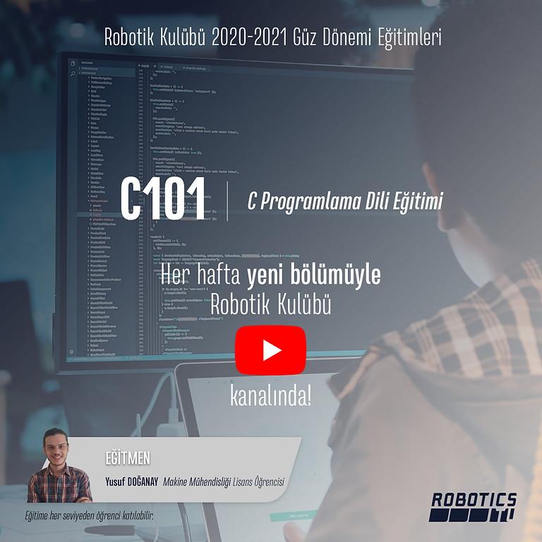 C101 | C Programming