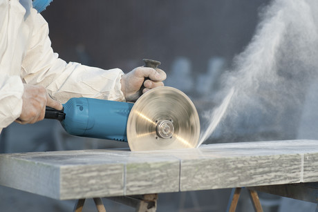 Silicosis: Ominous resurgence of an occupational lung condition reported