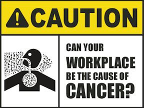 Occupational Cancer statistics in Great Britain 2019