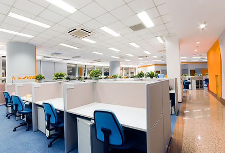 workplace lighting surveys