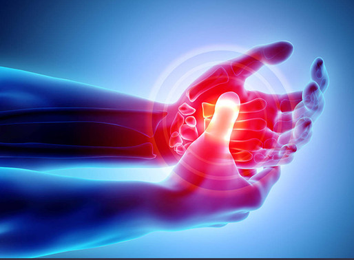 The Effects of Hand Arm Vibration at Work
