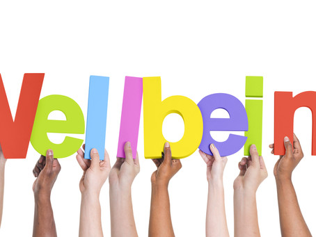 Updating your wellbeing business case for 2020