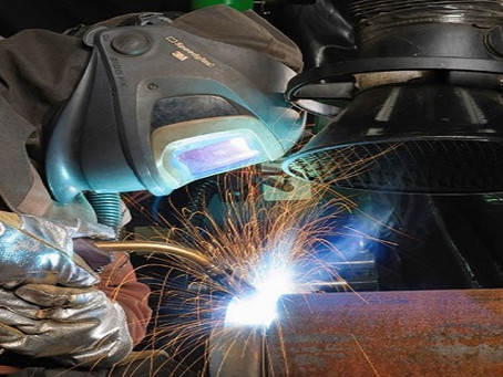 Why Do Welders Need Protecting?
