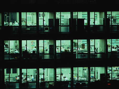 Employers must take better action to avoid sick building syndrome