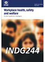 INDG244-workplace-health-safety-welfare-guide