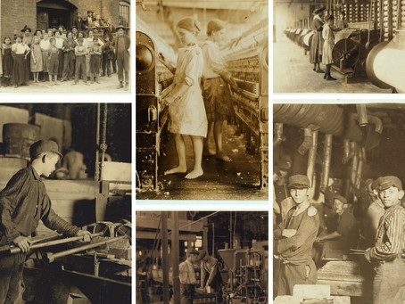 A Brief History of Occupational Safety and Health UK