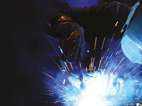 Welding Fuel Control Web-Tool