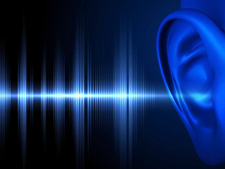 Listening to 'White Noise' Increases Productivity
